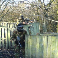 Paintball Liverpool