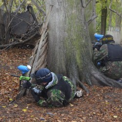 Paintball Bristol