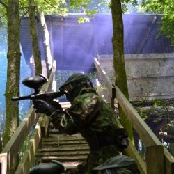 Paintball Birmingham