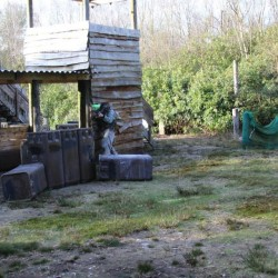Paintball Sheffield