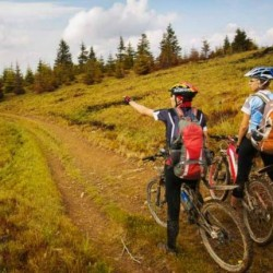 Mountain Biking United Kingdom