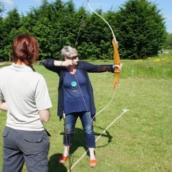 Archery United Kingdom