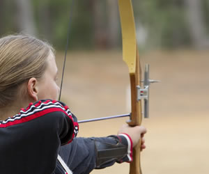 Archery Bournemouth