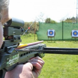 Crossbows United Kingdom