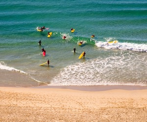 Things To Do Bournemouth