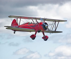 Bi-Plane Flights United Kingdom
