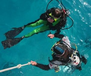 Scuba Diving United Kingdom