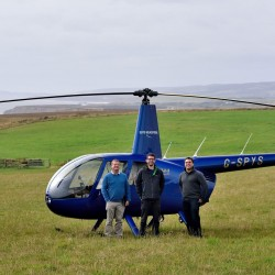 Helicopter Flights United Kingdom