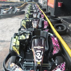 Karting Nottingham