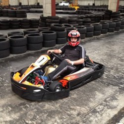 Go Karting United Kingdom