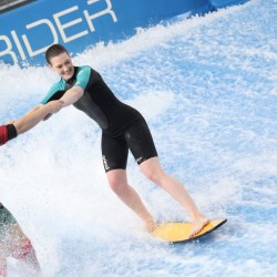 Indoor Surfing United Kingdom