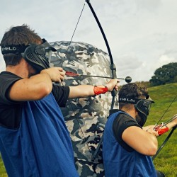 Combat Archery United Kingdom