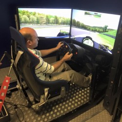 Racing Simulator Bristol