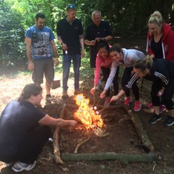 Survival Skills United Kingdom
