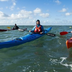 Kayaking United Kingdom