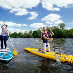 Paddle Boarding (SUP) United Kingdom