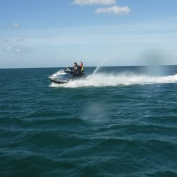 Jet Skiing United Kingdom