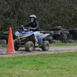 Quad Biking United Kingdom