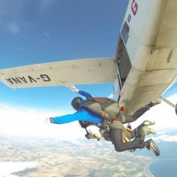 Skydiving London