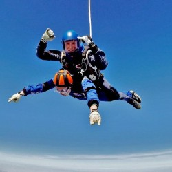 Skydiving Bournemouth