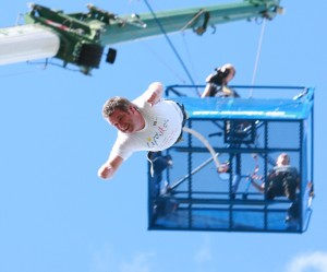 Bungee Jumping United Kingdom