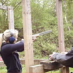 Clay Pigeon Shooting United Kingdom