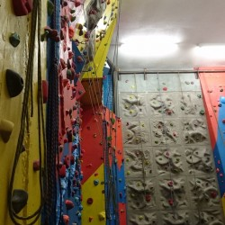 Climbing Walls United Kingdom