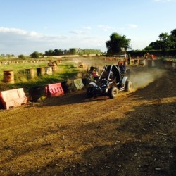 Off Road Karting Liverpool
