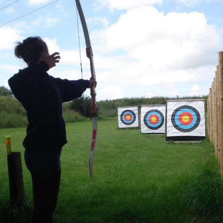 Archery Barnstaple, Devon, Devon