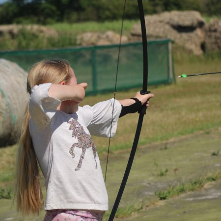 Archery Worksop, Nottinghamshire