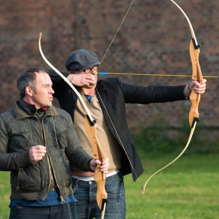 Archery Tadcaster, North Yorkshire, North Yorkshire