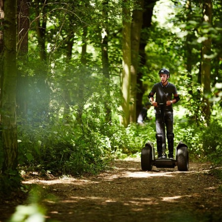 Segway Knutsford, Manchester, Cheshire East