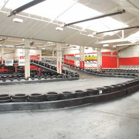Karting Halesowen, West Midlands