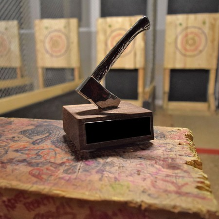 Axe Throwing Newcastle, Stockton-on-Tees