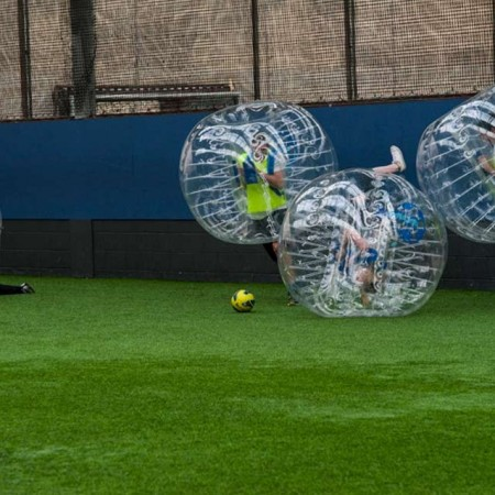Bubble Football Wigan, Lancashire, Lancashire