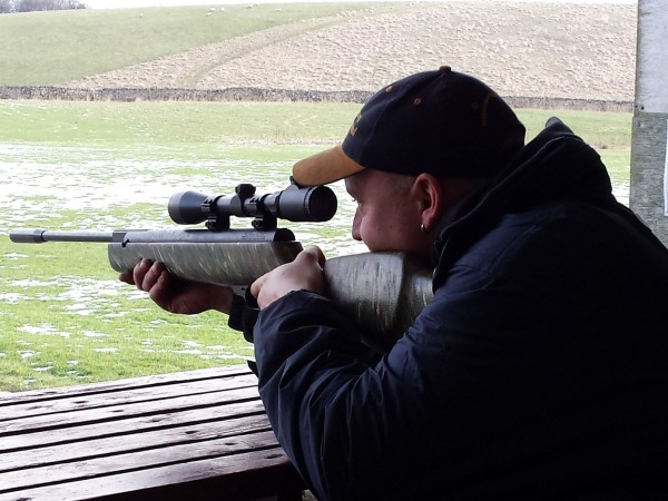 Air Rifle Ranges Skipton, North Yorkshire