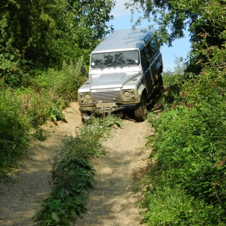 4x4 Off Roading Milton Keynes, Buckinghamshire