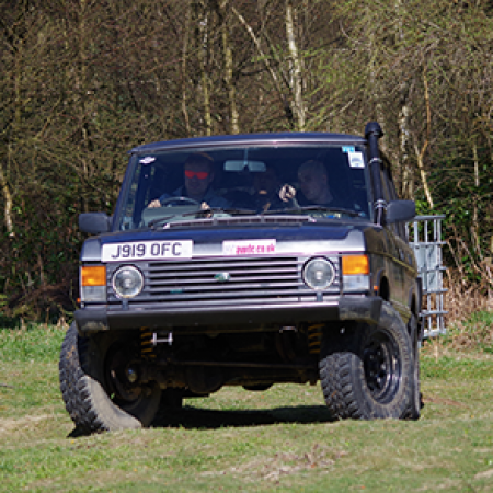 4x4 Off Roading Horsham, West Sussex, West Sussex