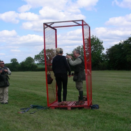 Clay Pigeon Shooting Milton Keynes, Buckinghamshire