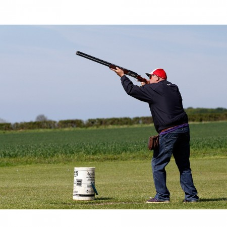 Clay Pigeon Shooting Cosford, Nr Rugby, Warwickshire