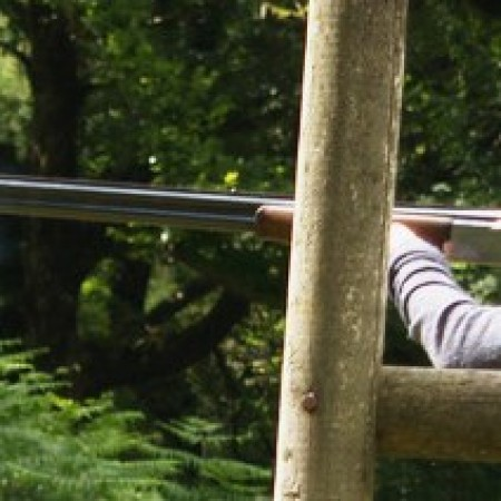 Clay Pigeon Shooting Plymouth, Devon, Devon