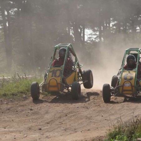 Off Road Karting Portishead, Bristol, North Somerset